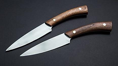 Amazon.com: 1095 acero barstock para hacer Forging y ...