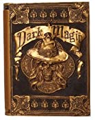 Youll Be Sure To Cast A Spell With This Book Of Dark Magic On Your Table! Measuring 11In X 8.75In X 2.5In (Closed) And 11In X 16.75In X 2.5In (Open), This Mystical Tome Has A Motion/Sound Sensor That When Activated Will Slowly Open The Book And Will ...