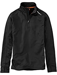 Men's A112J Understory Quarter-Zip Fleece