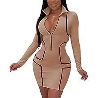 ASexya Women Bodycon Business Dress