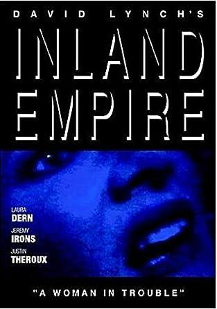 Amazon.com: Inland Empire: David Lynch, Laura Dern, Jeremy Irons: Movies &  TV