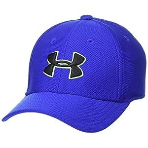 Under Armour Boys' Baseball Hat