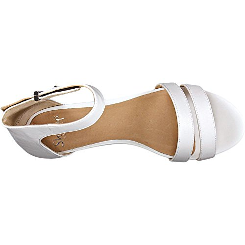 Shellys White Femmes 70 London Olaedia qwpOraH6q
