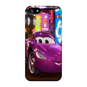Tpu Protector Snap MoHeO9127VENMG Case Cover For Iphone 5/5s
