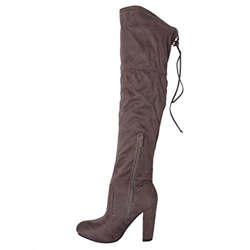 Femme Shoes pour LAW Clothing amp; Bottes Su aXT0w0q