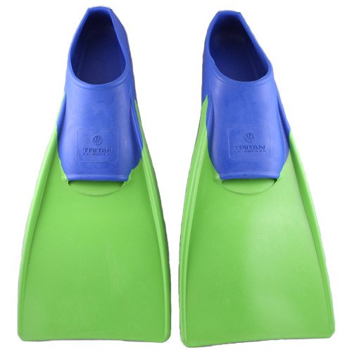 - BetterTimes Training Fins Adult 7-9