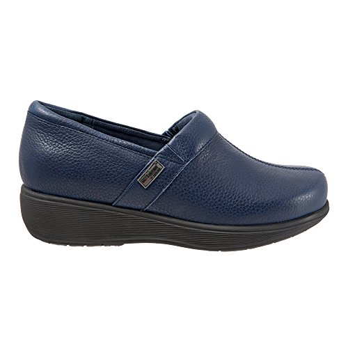 Clog Meredith SoftWalk Anatomy Grey's Navy Women's 1H0qCwT