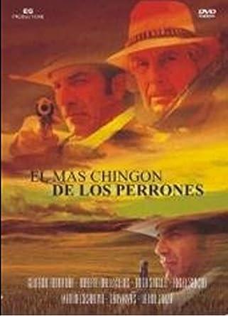 El Mas Chingon De Los Perrones Amazoncommx Películas Y Series De Tv
