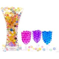 Vattenbollar Kristall För Dekor, Orbeez Superb För Bröllopsstycken Och Bordsdekorationer, Håller Blommor/Växter…