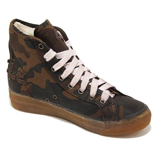Fur Women 2801i Temo Militare Cycle Shoe Base Eco Donna Inside Sneakers Scarpe XWwgqT