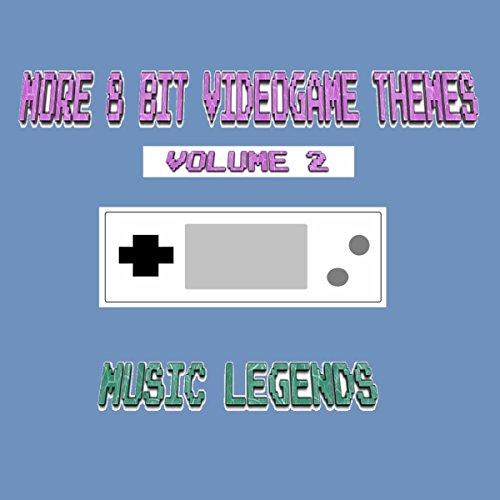 More 8 Bit Videogame Themes Vo...
