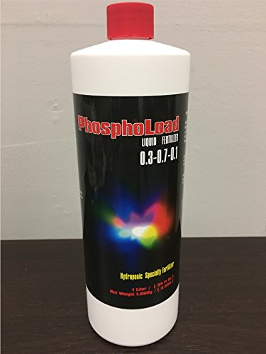 Phosphoload 1 Liter ORIGINAL - Rates Mail Priority Day 2