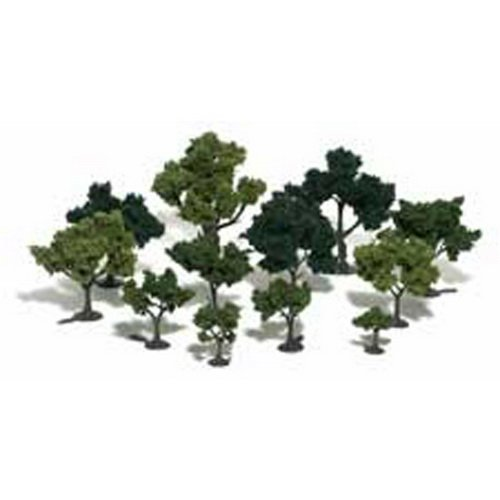Deciduous Tree Kit - 1