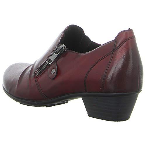 Chianti De Tacón Remonte 35 Para Zapatos D7310 Mujer SqS7aY