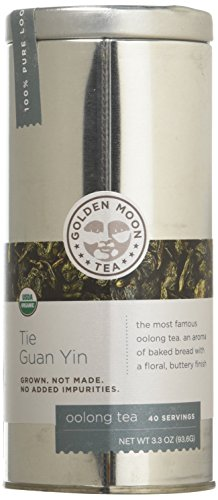 Golden Moon Tea Mountains Servings product image