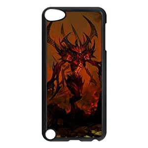 iPod Touch 5 Case Black Diablo cath kidston phone cover dgjb7048196