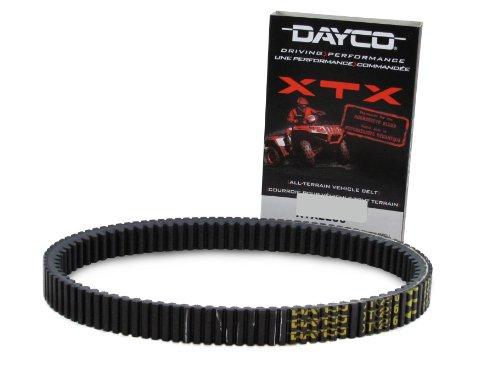 Dayco XTX2236 XTX Extreme Torque ATV/UTV Drive Belt -