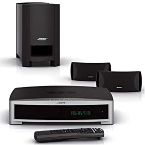 Wcnur Cvl Sy on bose 321 gs series iii home theater system
