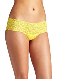 Cosabella Women's Never Say Never Hottie Cheeky Panty