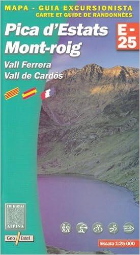 Pica dEstats, Mont-roig, Vall Ferrera y Vall de Cardós España ...