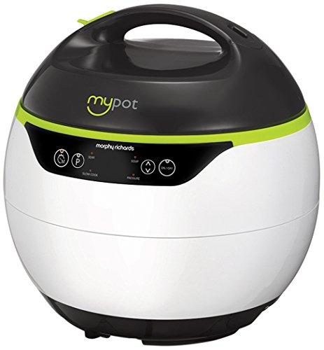 Morphy Richards 15-in-1 Multicooker Electric Pressure Cooker 560005 MyPot...