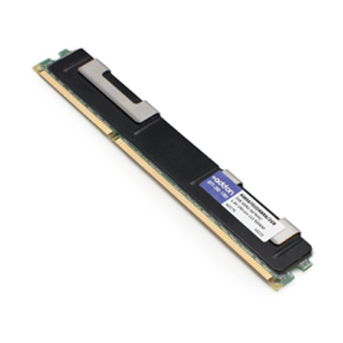 (AddOn - DDR2-2 GB - DIMM 240-pin Very Low Profile - 667 MHz / PC2-5300 - CL5-1.8 V - Registered - ECC (AM667D2DR8RB/)