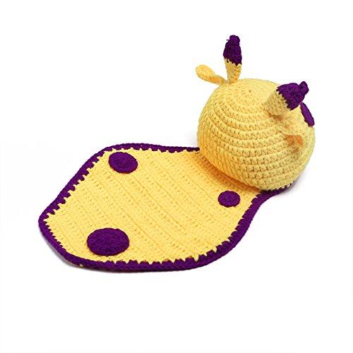 One da Size mesi 0 Boy Black Baby 24 Aierwish a Hat pwqSHxz