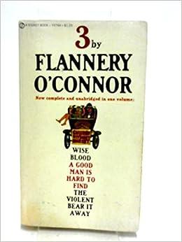 flannery o connor a good man
