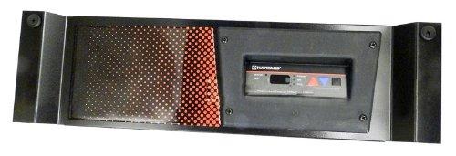 [Hayward HAXCPA3303 H300 Control Panel Assembly Replacement for Hayward Pool Heater] (Hayward Control Panel)