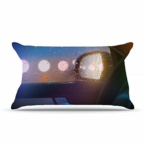 Jarrod King Size 20X36 PillowCase Inches Cotton Pillowcases