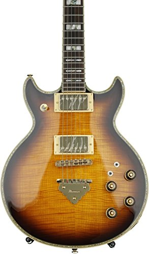 Ibanez AR420VLS Artists Series Electric Guitar, Violin Sunburst