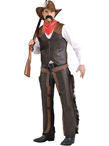 Forum Cowboy Chaps ()
