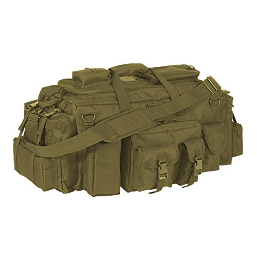 Voodoo Tactical Mini Mojo Load Out Bag Kampftasche (Coyote (Tan))