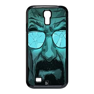 TV Show Breaking Bad Productive Back Phone Case For SamSung Galaxy S4 Case -Pattern-6