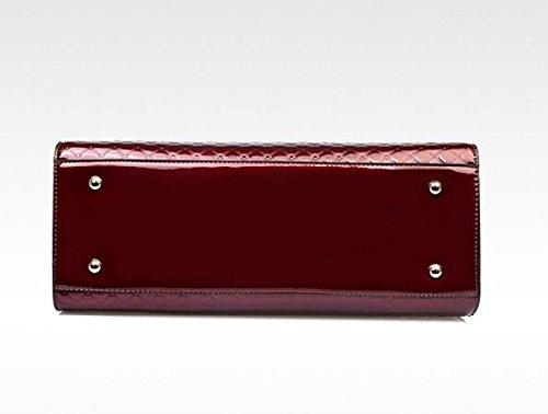 Bag Bag Handbag Lady JPFCAK Street Shoulder B Tide Big Lady Fashion xKgCAq