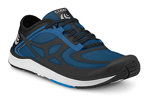 Topo Athletic ST2 Running Shoe - Men's Navy/Black 11