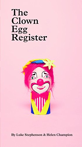 The Clown Egg Register]()