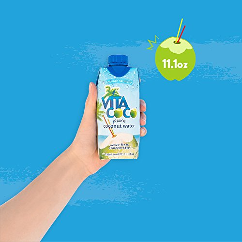 The 8 best coconut water
