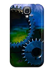 High Quality Graphic Art Case For Galaxy S4 / Perfect Case