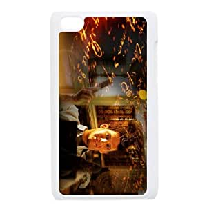 National Treasure iPod Touch 4 Case White W4I1RM