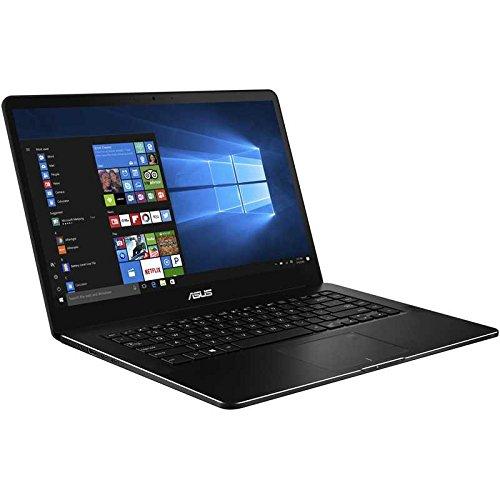 ASUS ZenBook Pro UX550VE Touch