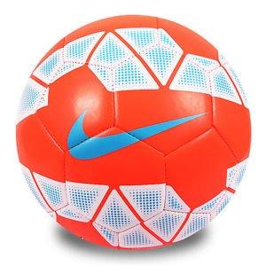 Nike Balón Pitch, Ttlcms/Blanco/Azul, 5, SC2400-814: Amazon.es ...