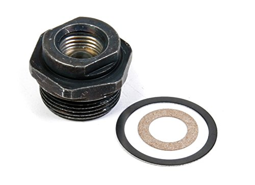 - Holley 26-27 Fuel Fitting