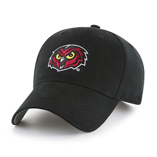 OTS NCAA Temple Owls Children Cinch All-Star MVP Adjustable Hat, Kids, (Temple Owls Ncaa Basketball)