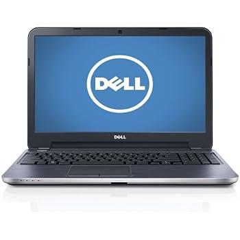 Dell Inspiron 15R i15RM-1465sLV 15.6-Inch Laptop (1.7 GHz Intel Core i3-4010U Processor, 6GB DDR3L, 500GB HDD, Windows 8) Moon Silver [Discontinued By Manufacturer]