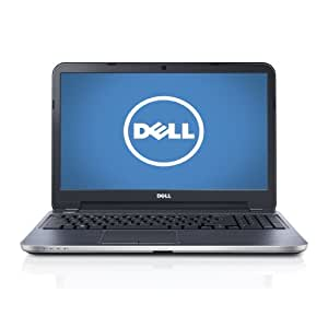 Dell Inspiron 15R i15RM-3414sLV 15.6-Inch Laptop [Discontinued By Manufacturer]