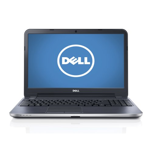 Dell Inspiron 15R i15RM-5125sLV 15.6-Inch Laptop (1.6 GHz Intel Core i5-4200U Processor, 8GB DDR3L, 1TB HDD, Windows 8) Moon Silver [Discontinued By Manufacturer] (Dell Inspiron 15 4200u)