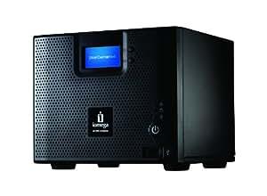 Iomega StorCenter ix4-200d 4TB (4 x 1TB) Network Storage Cloud Edition - 35436