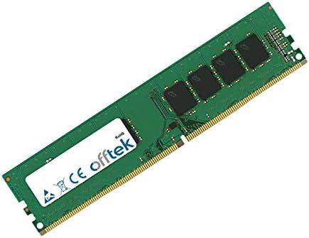 Memoria da 16GB RAM per Zoostorm 7220-5283 (DDR4-19200 - Non-ECC) - Aggiornamento Memoria Desktop