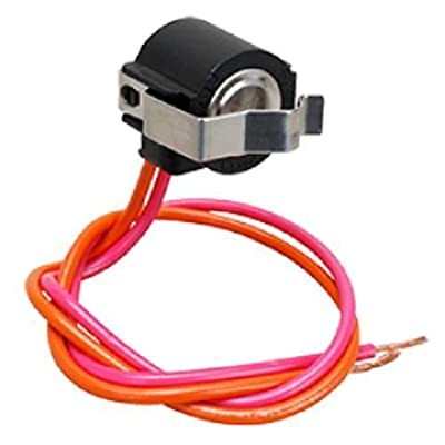 Replacement WR50X122 GE Refrigerator Defrost Thermostat AP2071262 Hotpoint